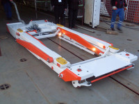 Helikopter Transfer Vehicles