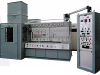 Hydraulic Test Stands